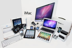 Ремонт техники Apple в сервисном центре NotebukServis.ru