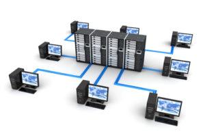 Ремонт сетевого оборудования Cisco-Juniper-Asotel-Dell-HP
