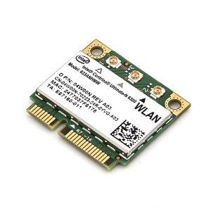 Ремонт или замена сетевой RJ45 карты или Wi-fi карты ноутбука