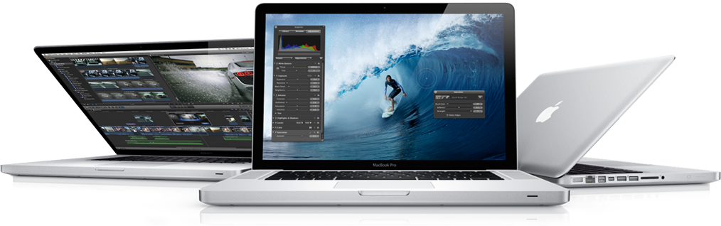 Ремонт Ноутбуков MacBook в Notebukservis.ru