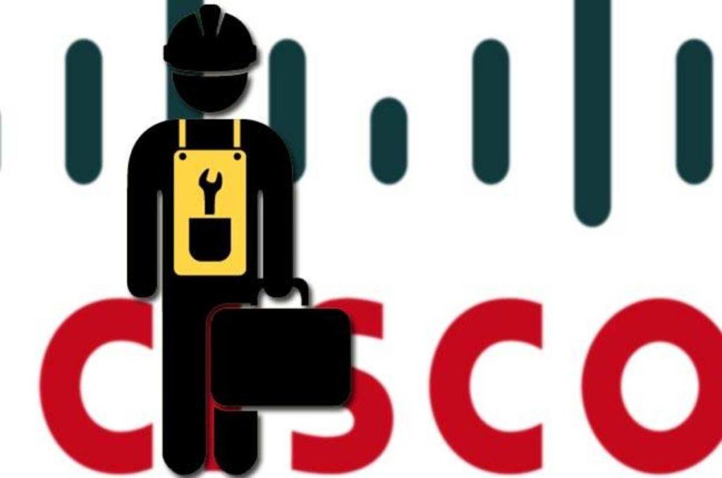 Ремонт Cisco в Москве
