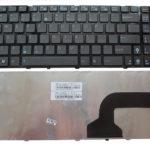 Клавиатура для ноутбука Asus A52, G51, K52
