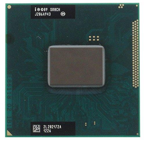 Intel Core i5 2450M SR0CH
