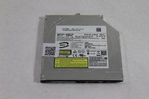 Привод для ноутбука Panasonic UJ862A