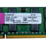 KVR667D2S5-2G