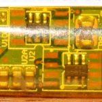 Inverter Board Dell U401008T04 XS-6015B16007 T73l032.00 LF