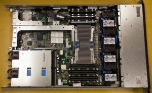 Ремонт ,диагностика серверов HP
