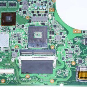60-N3GMB1100 Материнская плата ноутбука Asus K53SV rev.3.1 до i7 GT 630M 2 Gb USB3.0 X53S