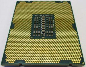 Intel Xeon E5-2643V2